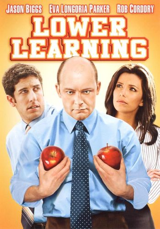 Lower Learning [DVD] [2008] 9065263