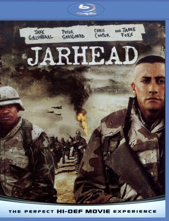 Jarhead [WS] [Blu-ray] [2005] 9071675