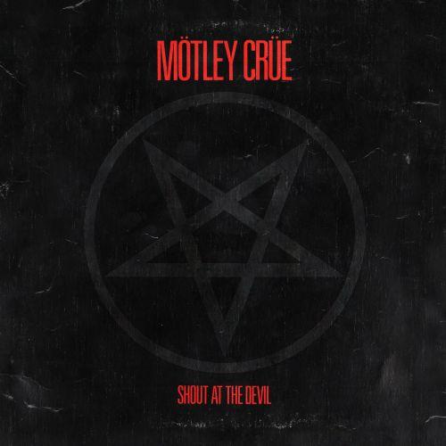 Shout at the Devil [LP] - VINYL 9086295