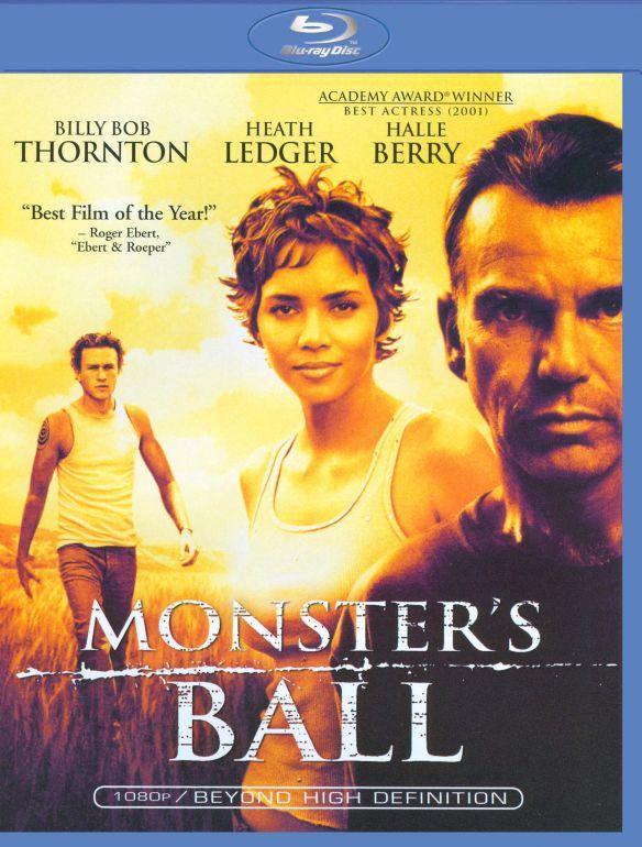 Monster's Ball [Blu-ray] [2001] 9090556