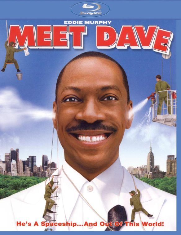 Meet Dave [Blu-ray] [2008] 9090707