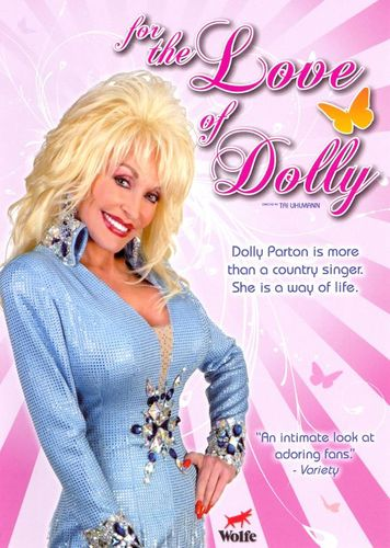 For the Love of Dolly [DVD] [2005] 9092055
