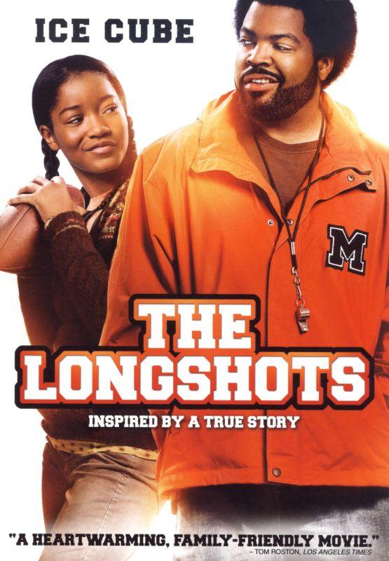 The Longshots [WS] [DVD] [2008] 9110687