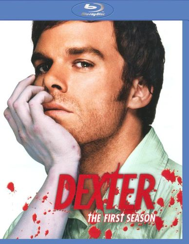 Dexter: The First Season [4 Discs] [Blu-ray] 9117859