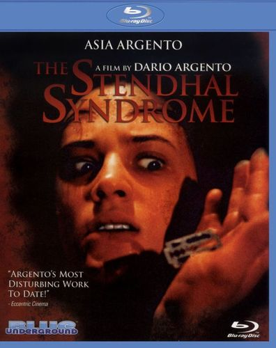 The Stendhal Syndrome [Blu-ray] [1996] 9118705