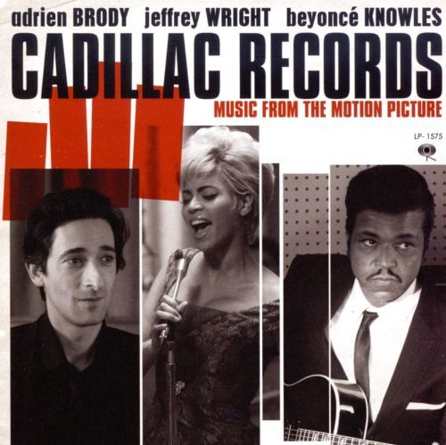 Cadillac Records [CD] 9119893