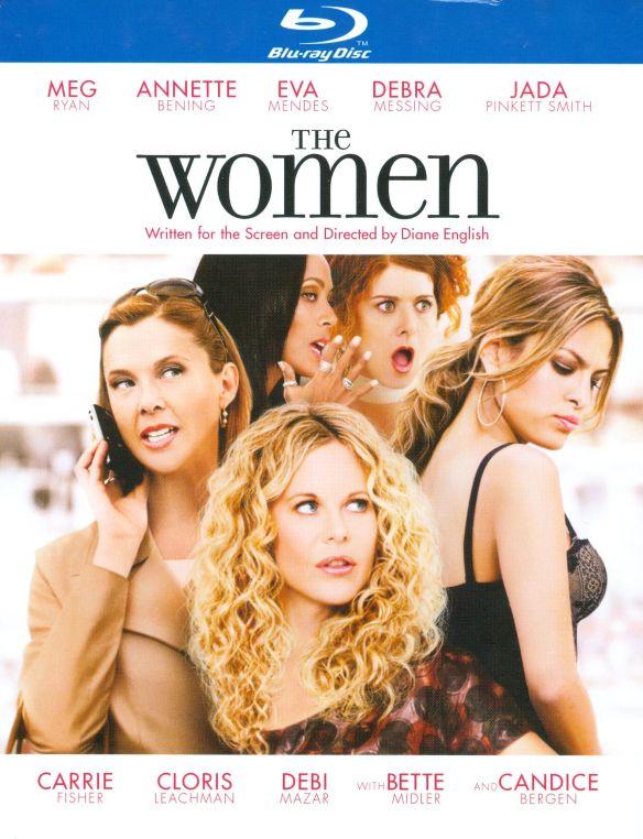 Women [Blu-ray] [2008] 9123753
