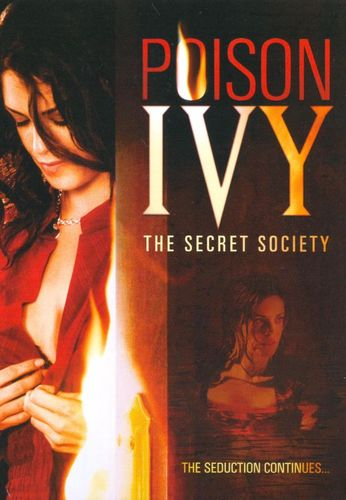Poison Ivy 4: The Secret Society [DVD] [2008] 9123931