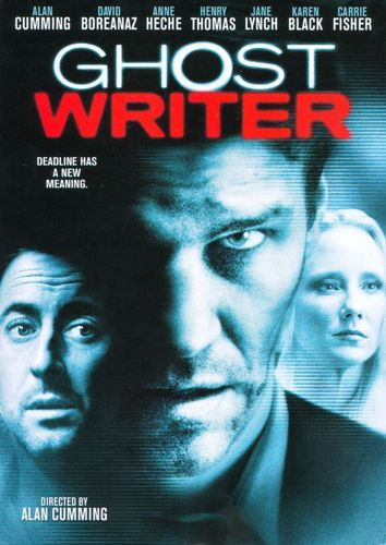 Ghost Writer [DVD] [2007] 9124958