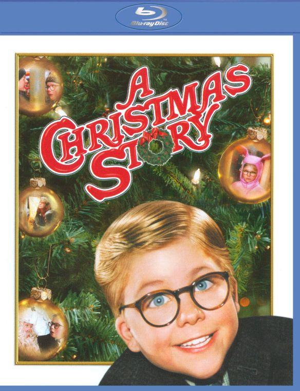 A Christmas Story [Blu-ray] [1983] 9130772