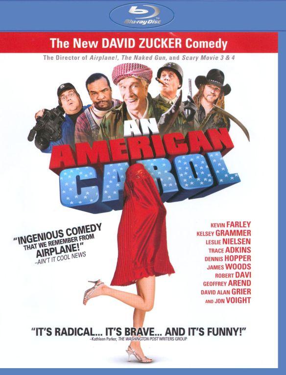 An American Carol [Blu-ray] [English] [2008] 9134634