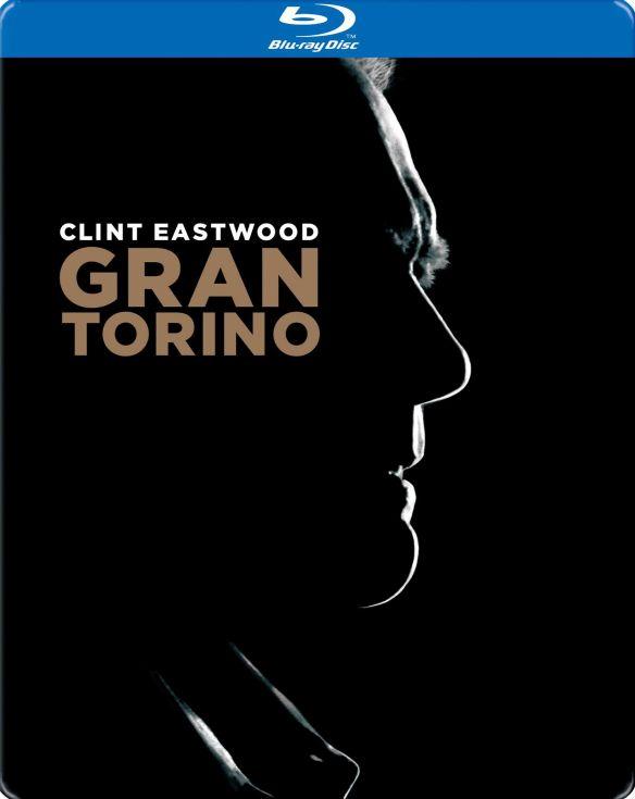 Gran Torino [SteelBook] [Blu-ray] [2008] 9136272