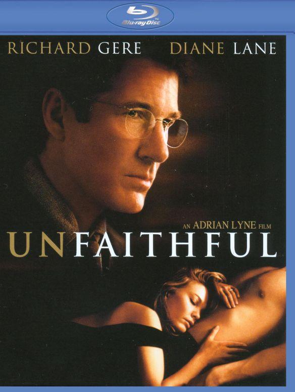 Unfaithful [WS] [Blu-ray] [2002] 9139639