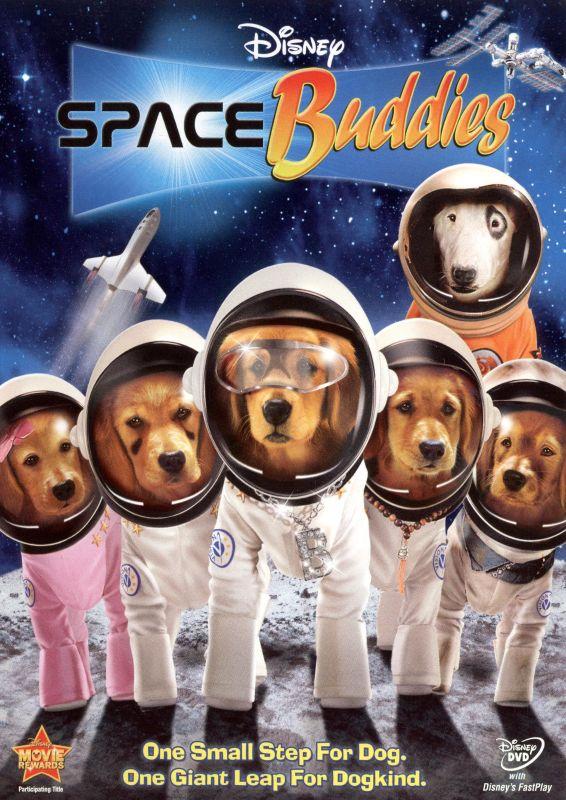 Space Buddies [DVD] [2009] 9143385
