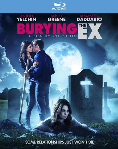 Burying the Ex [Blu-ray] [Only @ Best Buy] [2014] 9149022