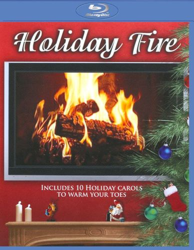 Holiday Fire [Blu-ray] [2008] 9155834