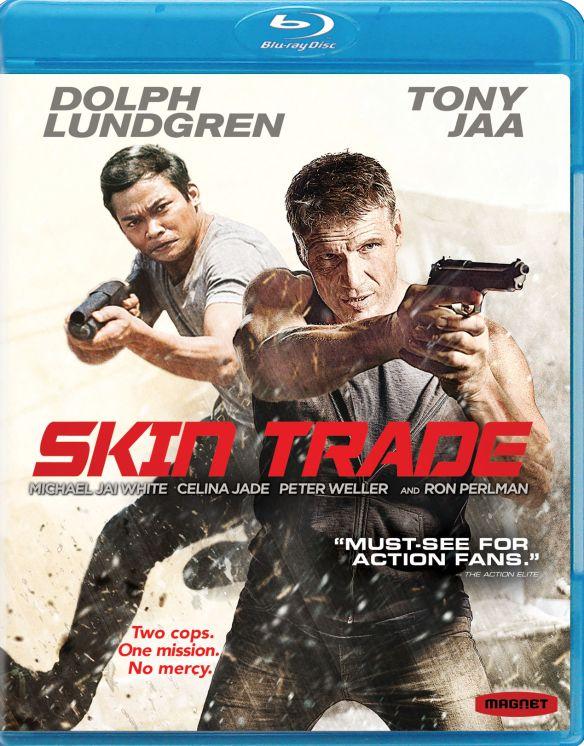 Skin Trade [Blu-ray] [2015] 9158076