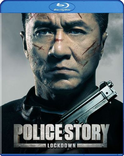 Police Story: Lockdown [Blu-ray] [2013] 9158382