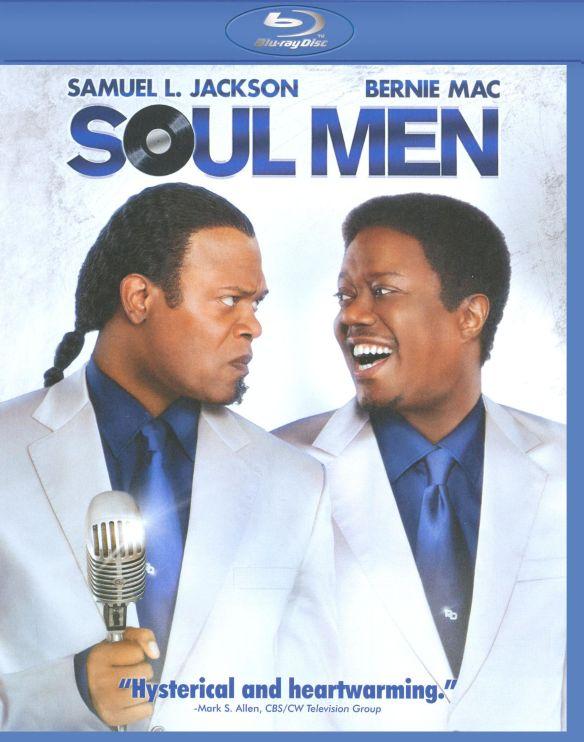 Soul Men [Blu-ray] [2008] 9164254