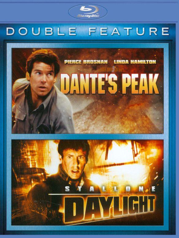 Dante's Peak/Daylight [2 Discs] [Blu-ray] 9167356