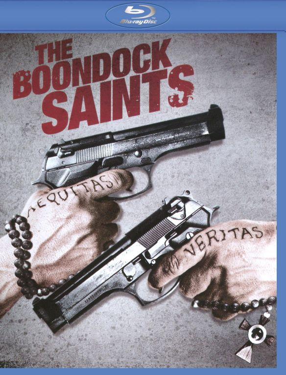 The Boondock Saints [Blu-ray] [2000] 9172281