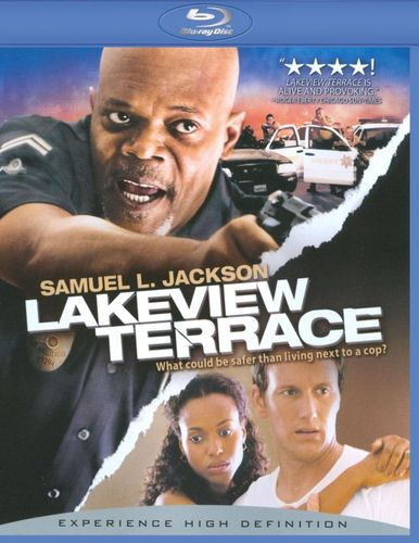 Lakeview Terrace [WS] [Blu-ray] [2008] 9180281