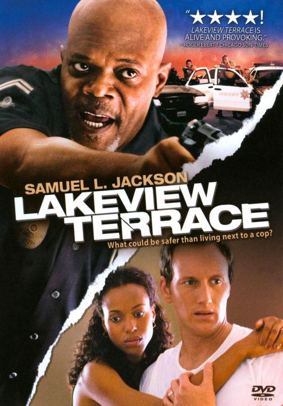 Lakeview Terrace [WS] [DVD] [2008] 9180389