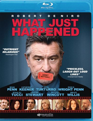 What Just Happened [Blu-ray] [2008] 9191938