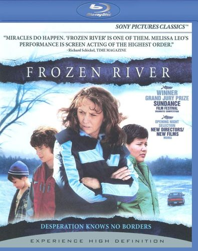 Frozen River [Blu-ray] [2008] 9193277