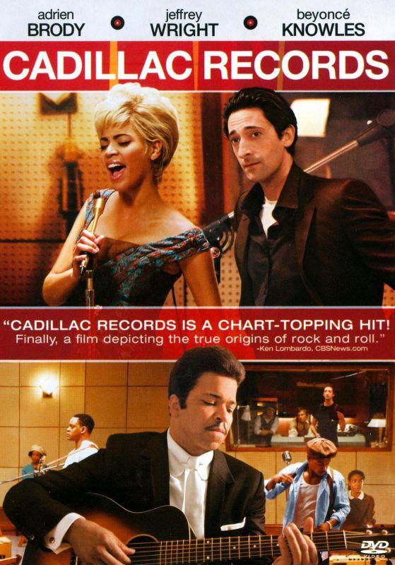 Cadillac Records [DVD] [2008] 9193295