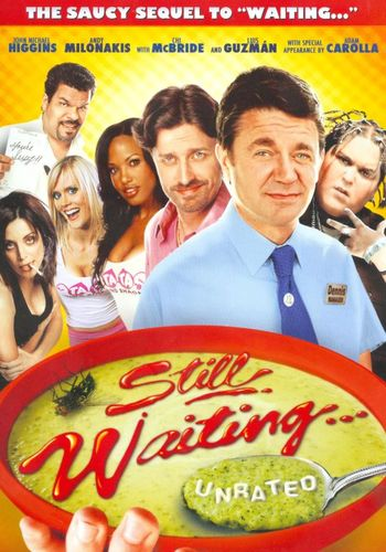 Still Waiting. [Unrated] [DVD] [2008] 9193534