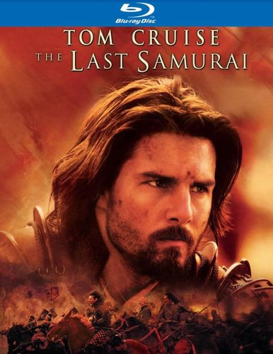 The Last Samurai [SteelBook] [Blu-ray] [2003] 9198119