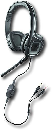 Plantronics .Audio 355 Stereo Headset Black 79730-01