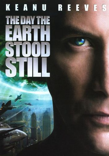 The Day the Earth Stood Still [2 Discs] [DVD] 9211836