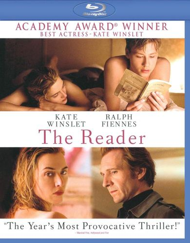 The Reader [Blu-ray] [2008] 9214254