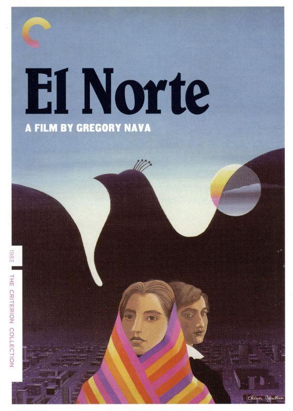 El El Norte [Special Edition] [WS] [Criterion Collection] [DVD] [1983] 9216822