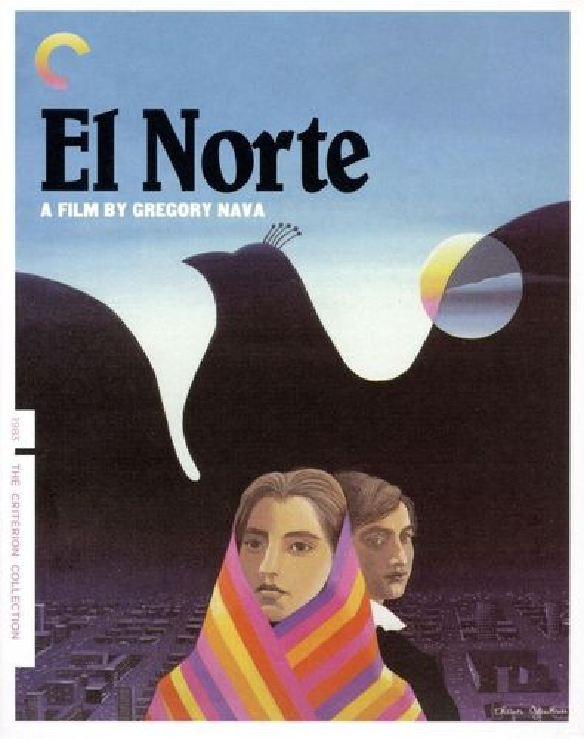El Norte [Special Edition] [WS] [Blu-ray] [Criterion Collection] [1983] 9216859