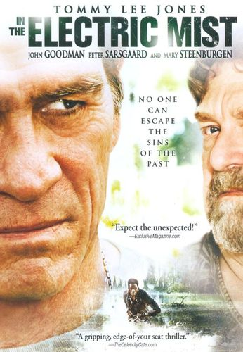 In the Electric Mist [DVD] [2009] 9224038