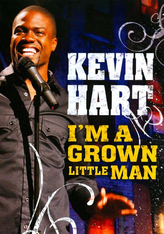 Kevin Hart: I'm a Grown Little Man [WS] [DVD] [2008] 9237088