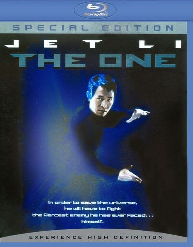 The One [Special Edition] [Blu-ray] [2001] 9237186