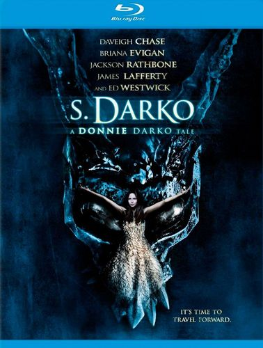S. Darko: A Donnie Darko Tale [Blu-ray] [2009] 9238149