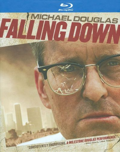 Falling Down [Deluxe Edition] [Blu-ray] [1993] 9253684