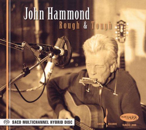 Rough & Tough [Super Audio Hybrid CD] 9265699