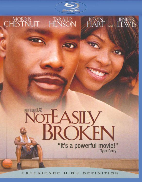 Not Easily Broken [Blu-ray] [2009] 9269739