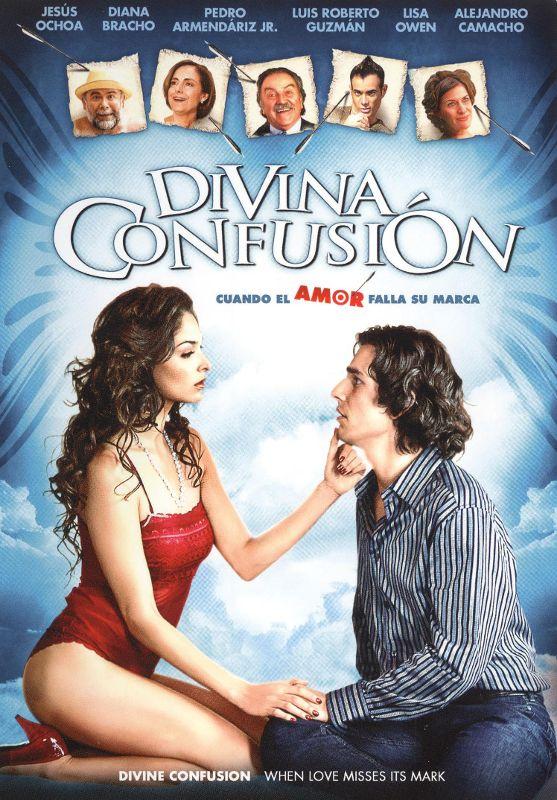 Divina Confusion [DVD] [2008] 9270004