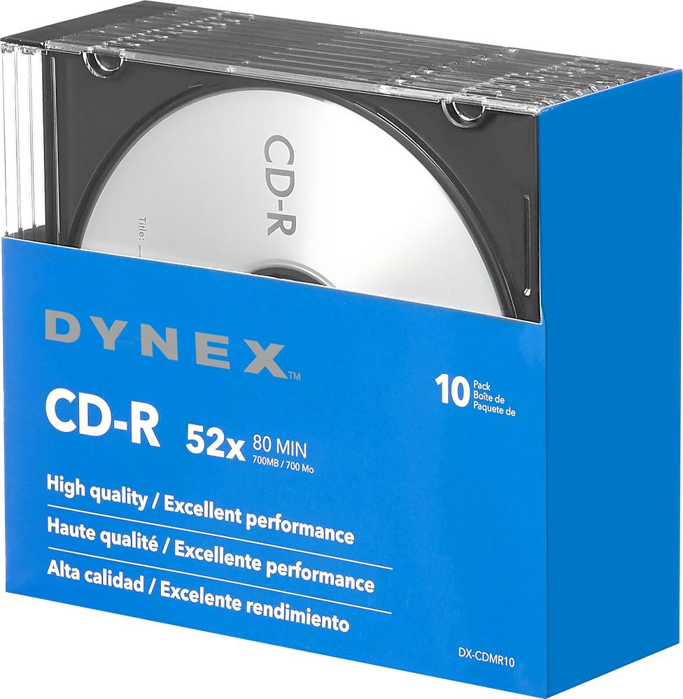 Dynex™ DX-CDMR10 alternateViewsImage