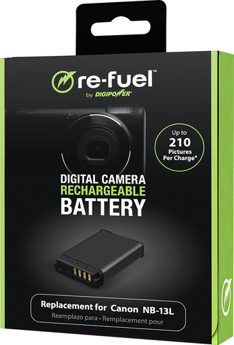 Digipower - Re-Fuel Rechargeable...