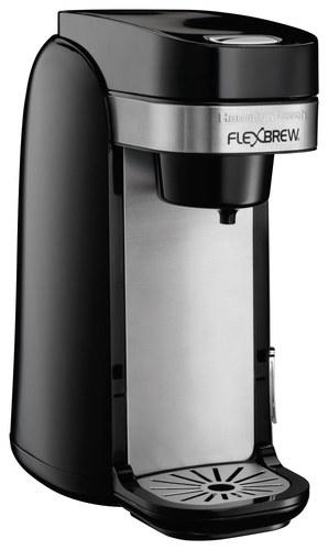 Hamilton Beach - Flexbrew Single-Serve Coffeemaker - Black 9283395