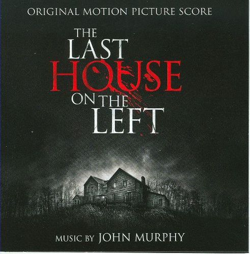 The Last House on the Left [CD] 9290652