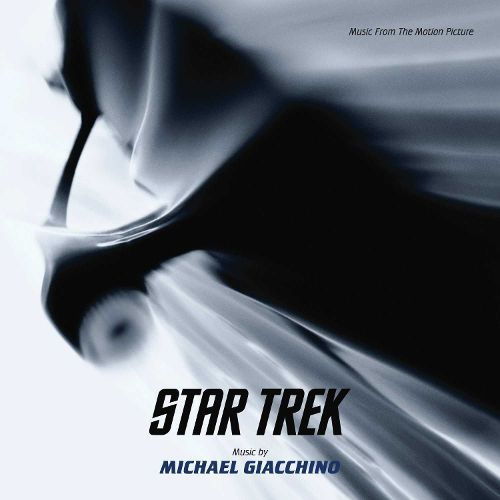 Star Trek [Music From the Motion Picture] [CD]